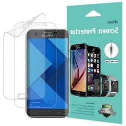 JETech Screen Protector for Samsung Galaxy S7 Edge TPE HD Fi