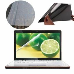 "15.6""  Anti-Glare Type Wide LCD Laptop Screen Guard Protecto"