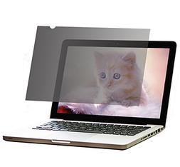 """15.6""""W Privacy screen protection filter for Laptop 15.6 inch"""