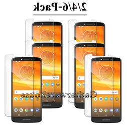2x/4x/6x Premium Tempered Glass Screen Protector for Samsung