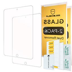 -Mr Shield For iPad Pro 10.5 Inch  Screen Protector  with Li