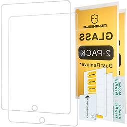 -Mr Shield For iPad Pro   Screen Protector  with Lifetime Re