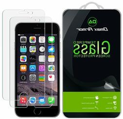 Dmax Armor for iPhone 8 or iPhone 8 Plus Tempered Glass Scre