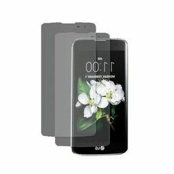 2-Pack Matte Anti-Glare LCD Screen Protector Film Cover For