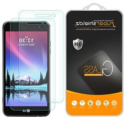 Supershieldz for LG Rebel 3 LTE Tempered Glass Screen Prote