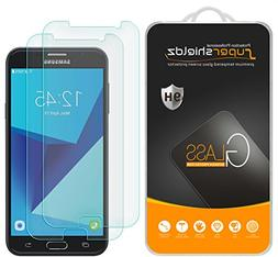Supershieldz  for Samsung Galaxy J7  Tempered Glass Screen P