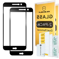 -Mr Shield For LG K20 Plus    Screen Protector with Lifetime