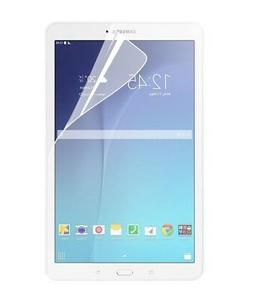 "2 X Film screen protector for Samsung Galaxy Tab 4 - 8.0"" T3"