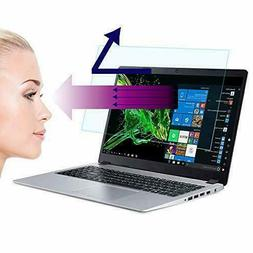 2-Pack 15.6 Inch Laptop Screen Protector Blue Light and Anti