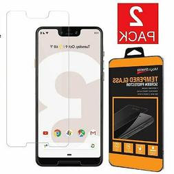 2-Pack For Google Pixel 3 / 3 XL  Screen Protector Ultra Thi