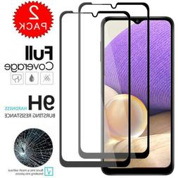 2 pack full cover tempered hd screen