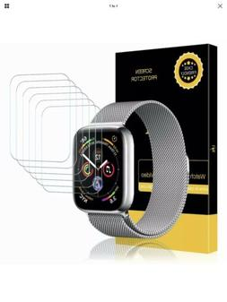 Pack LK Screen Protector for Apple Watch Series 4 44mm, Liq