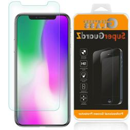 2-PACK Tempered Glass  Screen Protector For iPhone XS Max XR