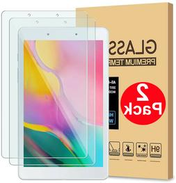 Tempered Glass Screen Protector for Samsung Galaxy Tab A 8.