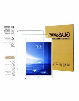 Tempered GLASS Screen Protector for Apple iPad 6th Generati