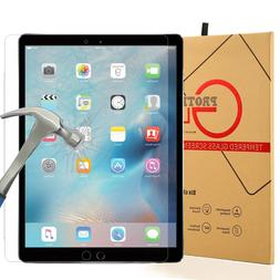 Premium Tempered Glass Screen Protector for Apple iPad Pro 9