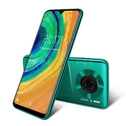 2020 NEW Unlocked 4G Smartphone 6.3 Inch Android 9.0 Dual SI