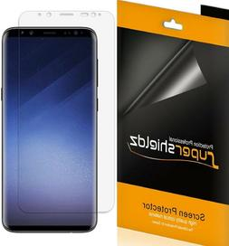 2X Supershieldz HD Clear Full Coverage Screen Protector for