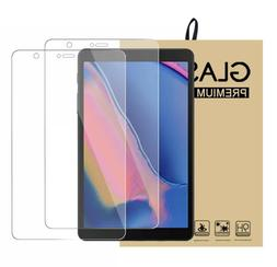 2Pcs HD Clear Tempered Glass Screen Protector For Samsung Ga