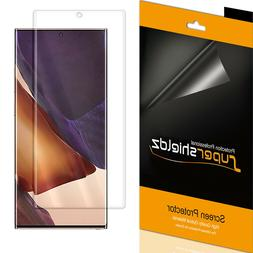 2X Clear Full Cover Screen Protector for Samsung Galaxy Note