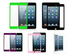 2x colorful clear screen protector film cover