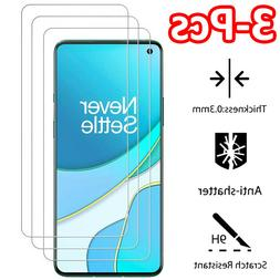 2x Premium HD Tempered Glass Screen Protector Film For OnePl