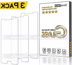 Lot real Tempered GLASS screen protector for SAMSUNG GALAXY