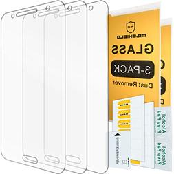 """-Mr Shield For Samsung """"Galaxy J7 Neo""""  Screen Protector  wi"""