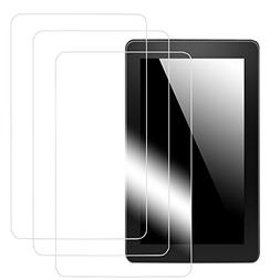 Fintie 3 Pack Ultra-Clear Screen Protector With Retail Packa