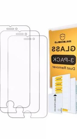 Mr Shield  for iPhone 7 Plus/iPhone 8 Plus  Screen Protector