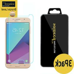 3-Pack SOINEED Samsung Galaxy J7 2017 Shockproof Protector T