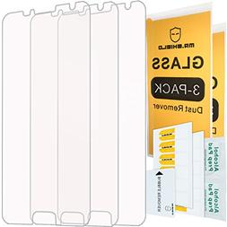 - Mr Shield For SamsungGalaxyJ3Emerge  Screen Protecto