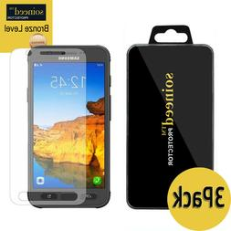 SOINEED Samsung  G891 Tempered Glass Screen Protector