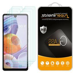 Supershieldz Tempered Glass Screen Protector for LG Stylo 6