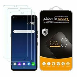 Supershieldz Tempered Glass Screen Protector for LG V60 Thi