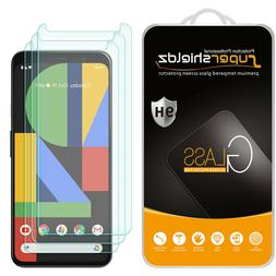 Supershieldz Tempered Glass Screen Protector for Google Pix