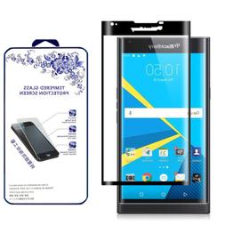 3D Full Cover Tempered Glass Screen Protector for BlackBerry