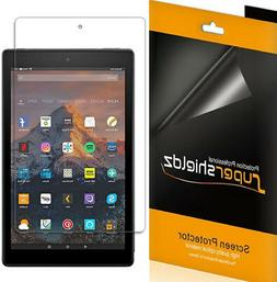 3X SuperShieldz Clear Screen Protector Saver for Amazon Fire