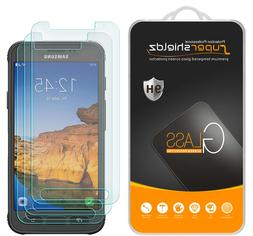 3X Supershieldz for Samsung Galaxy S7 Active Tempered Glass