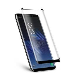 3D Curved Case Friendly Galaxy S8 Film S8 Plus Screen Not Fu