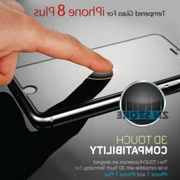 3D Touch Tempered Glass Screen Protector For Apple iPhone 8