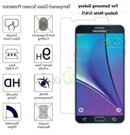 3Pack Premium Tempered GLASS Screen Protector For SAMSUNG GA