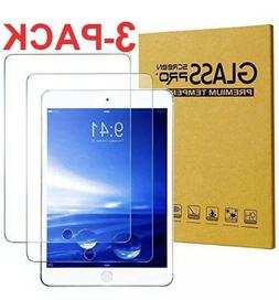 Tempered GLASS Screen Protector for Apple iPad 8th Generati