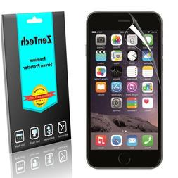 3X ZenTech® Anti-Glare Matte Screen Protector Film For iPho