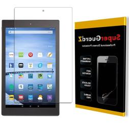 3X SuperGuard® Clear Screen Protector Film For Amazon Fire