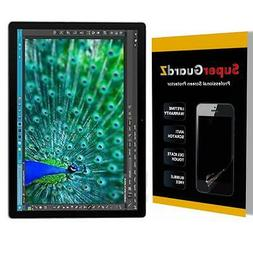 3X SuperGuardZ Clear Screen Protector for Microsoft Surface