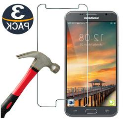 3x Tempered Glass Screen Protector For Samsung Galaxy J3 Ach