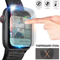 5* Cover Screen Protector Film Accessories For iWatch Apple