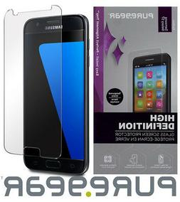 61500PG HD Clarity Tempered Glass Screen Protector GS7