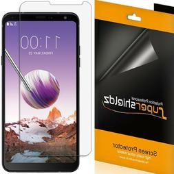 6X Supershieldz Clear Screen Protector Saver for LG Stylo 4
